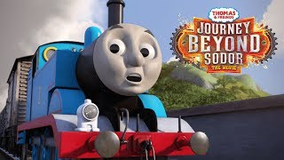 Download Thomas & Friends Journey Beyond Sodor Exclusive Sneak Peek | Journey Beyond Sodor | Thomas & Friends Video
