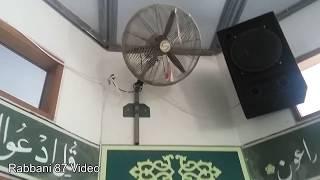 Download '18' 1 Rainbow industrial wall fan 1 Sekai wall fan & 5 Maspion orbit fan Video