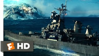 Download Battleship (10/10) Movie CLIP - They Ain't Gonna Sink This Battleship (2012) HD Video