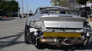 Download 5 Crazy Car Accelerations Video