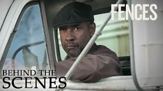 Download FENCES | Building Fences | Official Behind-the-Scenes Video