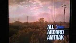 Download Vintage Amtrak TV Commercials Video