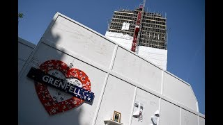 Download Grenfell Tower inquiry – watch live Video