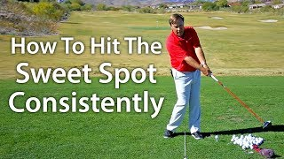 Download How To Hit The Sweet Spot Consistently Video