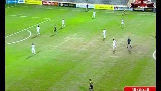 Download سيد سالم لاعب وادي دجلة يهدر فرصة هدف امام مرمى الزمالك Video