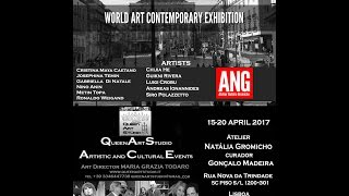 Download World Chiado Contemporary Art Exhibition Lisbon 2017 Video