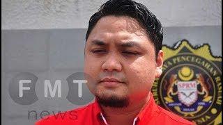 Download PPBM lapor SPRM berhubung skandal bazar Ramadan DBKL Video