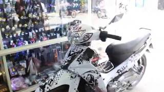 Download (CẬN CẢNH ) Sirus lên tem trùm ″ Thần chết″ và một vài món đồ chơi nhẹ khác Video