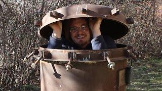 Download Cody's 50 Gallon Press/Vac Chamber Video