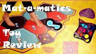 Download B.Toy Review, Mat-a-Matics Video