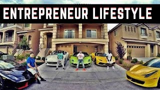Download Entrepreneur Lifestyle Video