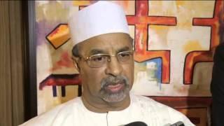 Download Arrivée au Mali du Représentant Spécial du Secrétaire général des Nations Unies Video