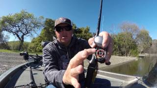 Download Can't Skip or Cast Accurately? Reel Adjustment Tricks That Work! Video