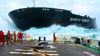 Download 10 Biggest Ships On Earth Video