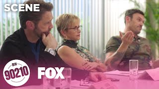 Download The Cast Is Confused About The Script | Season 1 Ep. 4 | BH90210 Video