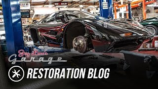 Download Restoration Blog: June 2018 - Jay Leno's Garage Video
