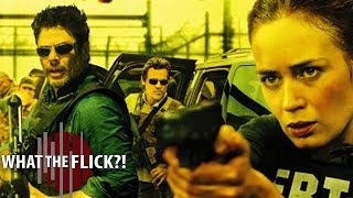 Download Sicario Official Movie Review Video