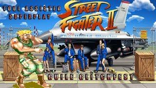Download Street Fighter II World Warrior - Guile【TAS】 Video