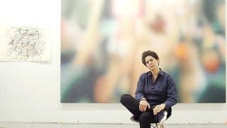 Download Julie Mehretu on the Guggenheim Collection Video