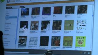 Download Google Music for Android Video