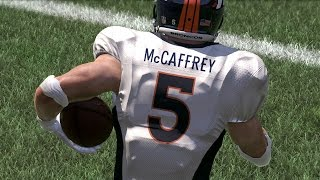 Download Madden 17 Top 10 Plays of the Week Episode 30 - YOUNG Christian McCaffrey DROPPING DEFENDERS! Video