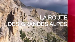 Download La route des Grandes Alpes - Emission intégrale Video