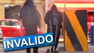Download Broma a falso discapacitado | BROMA PESADA EN LA CALLE Video