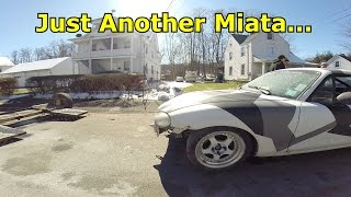 Download Boosted s13 To Nb Miata Video