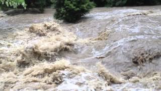 Download Povodně 2013 průhonice 2013 (1) Video