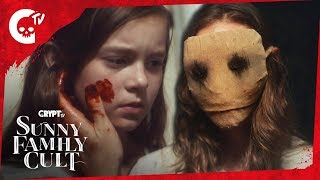 Download Sunny Family Cult: Episode 1 | Scary Short Horror Film | Crypt TV Video
