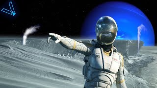 Download What Would It Be Like To Stand On Neptune's Moon Triton? Video