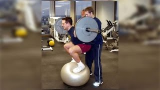 Download STUPID PEOPLE IN GYM FAIL COMPILATION || 43 Funniest Workout Fails Ever Video