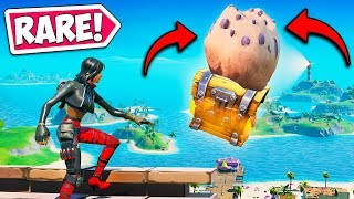 Download *FIRST EVER* SKY CHEST IS SUPER RARE!! - Fortnite Funny Fails and WTF Moments! #757 Video