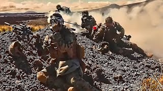 Download Marine Corps Training • It Gets Intense Video