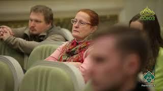 Download Лекции в Сретенской духовной семинарии. Суточный круг богослужения. Часть 2 Video