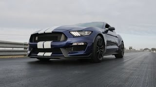 Download 800+ HP Shelby GT350 Dyno & Acceleration Testing Video