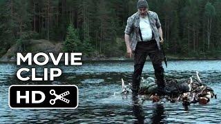 Download Ragnarok Movie CLIP - Lake Attack (2014) - Norwegian Monster Movie HD Video