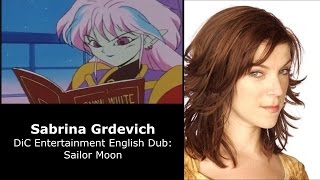 Download An/Natsumi Ginga/Anne Granger English & Japanese Voice Comparison Video