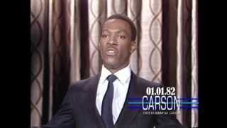 Download Eddie Murphy's Stand Up Comedy Routine (FULL), First Appearance on Johnny Carson Show Video