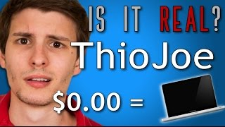 Download IS IT REAL?- ThioJoe Tech Tutorials Video