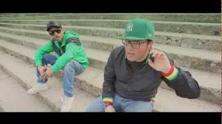 Download Kg Man feat. Gioman - Like a Virus (Official video HD) Video