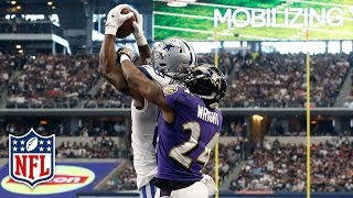 Download Every Touchdown from Week 11 | 2016 NFL Highlights Video