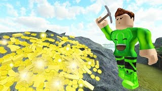 Download STEALING $100,000,000 IN GOLD! (Roblox) Video