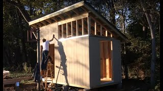 Download I Built my Mom a Shed Video