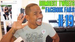 Download Dumbest Tweets and Facebook Fails #19 | Nasty Sweet Deals & FAILS OF THE WEEK Video