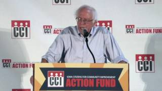 Download Bernie Sanders: Revolution Iowa - From Protest to Power - July 15th, 2017 Video