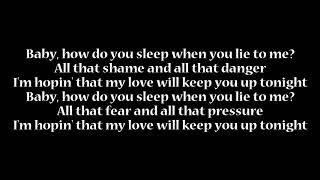 Download How Do You Sleep - Sam Smith (Lyrics) Video