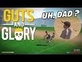 Download HAPPY WHEELS 3D?! Guts and Glory Gameplay - Crazy Ragdoll Physics Sandbox Video