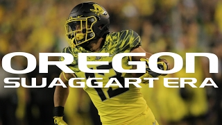 Download Oregon Ducks ″Swaggart Era″ Pump Up 2017-18 | Football Highlights 2016-17 Video