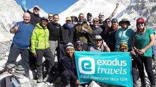 Download Everest Base Camp Trek 2017 Video